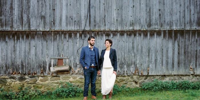 Marion & Jorge - 2éme partie - Le Goûter