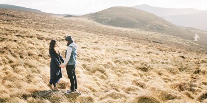 Joanna & Dylan - Ireland