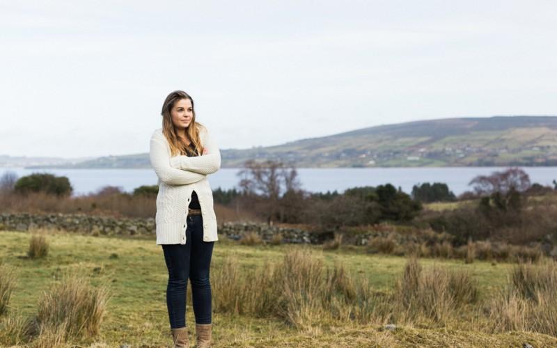 Elise in Ireland